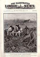 1917 London News June 16 - U.S. Destroyers arrive; Chemin des Dames Battle;Italy