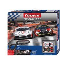 Carrera Digital 132 High Speeder Startset 30003