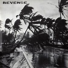 """REVENGE Revenge 10"""" LP (1998 Brause Enterprises) neu!"""