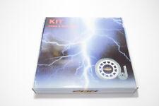 EK881 - Set Transmission Sprocket+Sprocket+Chain Stamp PBR Yamaha 600TT-R From