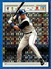 1999 SkyBox Thunder www.batterz ALEX RODRIGUEZ (ex-mt) Seattle Mariners
