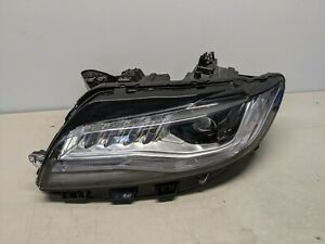 OEM 2018 2019 LINCOLN MKZ XENON HEADLIGHT LEFT LH HID COMPLETE FREE SHIP 12530