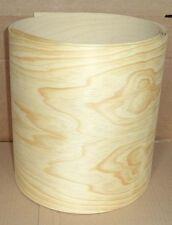 Iron on Pine Wood Veneer Stair Stringer/String 4200mm x 250mm
