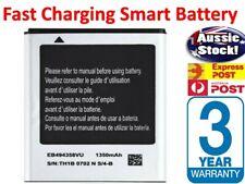 Fast charging Samsung Galaxy Ace Plus GT-S7500 Battery 1350mAh EB494358VU AU