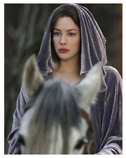 LOTRs--Lord Of The Rings---LIV TYLER--8x10 Glossy Photo-a-