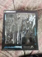"Square Enix Metal Gear Rising: Revengeance RAIDEN 12"" Figure 1/6 Scale MGS VGM17"