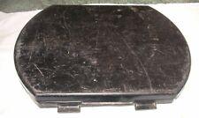 JAGUAR Mk2/Daimler 250 V8 Cassetta degli attrezzi in plastica
