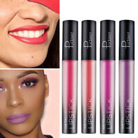 26Colors Long Lasting Waterproof Velvet Matte Liquid Lipstick Lip Gloss Makeup