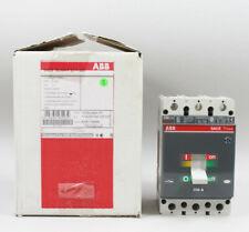 ABB Leistungsschalter SACE ISOMAX S3 H 225 (2)