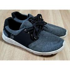 Etnies Mens Sneakers Size 12 Scout XT Gray