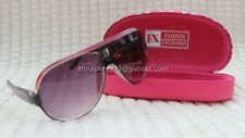 37% OFF! AUTH F/X FASHION EXCHANGE SUNGLASSES WITH HARD CASE #1 BNEW SRP P299+