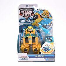 Transformers Playskool Heroes Rescue Bots BUMBLEBEE Gift New Christmas Hot