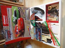 CARRERA GO!!! Disney/Pixar Cars komplett OVP