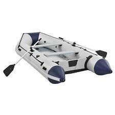 Schlauchboot Sportboot Angelboot 380cm Aluboden Paddelboot Ruderboot ArtSport®