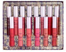 Tarte Fleur de Lips LipSurgence Collector's Set 14 Full Size NIB!