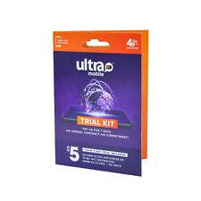 Ultra Mobile 7-Day Phone Plan with (Micro/Mini/Nano) Sim Trial Kit