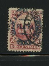 Peru   34  used       catalog $60.00        KEL0419