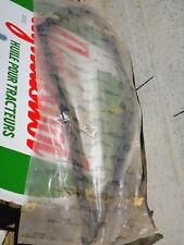 Joint de vitre avant CITROEN JUMPER PEUGEOT BOXER FIAT DUCATO ref 9209.40 94-05