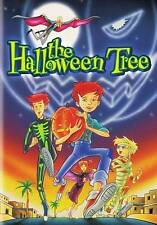 Hanna-Barbera Classic Collection: The Halloween Tree DVD