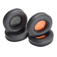 Leather Ear Pad Cushion for Razer Kraken 7.1 Pro Chroma 7.1 USB Gaming Headset