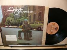Foghat: Fool For The City (strongVG++ Bearsville PROMO LP)