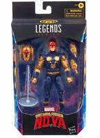 """Marvel Legends 6"""" SP Nova Comics Version Walgreens Exclusive"""