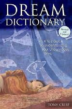 NEW - Dream Dictionary: An A to Z Guide to Understanding Your Unconscious Mind