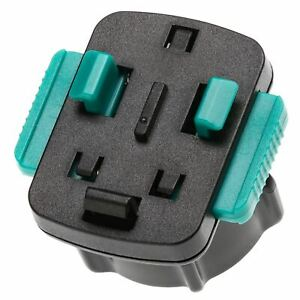 Ultimate Addons 25mm To 3 Prong Adapter V2 With Push Buttons