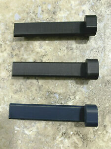 Brass Deflector for Kodiak Defence WK180-C - Smooth Edition (3 Colors + Label)