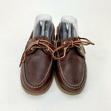 Timberland Women's Amherst Boat Shoes, Women's  8 Pre-Owned