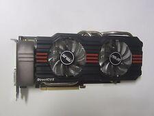 NVIDIA GeForce GTX 660 Ti 2GB GDDR5 - ASUS DirectCU GTX 660 TI - DC2 - 2GD5