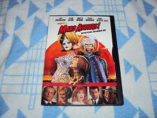 Mars Attacks!  DVD  Erstausgabe im Snapper-Case