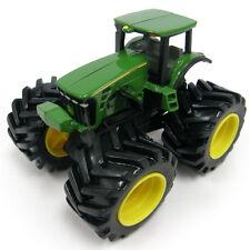 ERTL John Deere Monster Treads Tractor