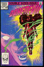 DAREDEVIL #190 Jan 1983 NM+ 9.6 W 52-Pages Frank MILLER Art ELEKTRA MARVEL B/O
