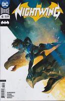 Nightwing #53 DC Comics 1st Print EXCELSIOR BIN