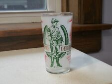 1969 Kentucky Derby Glass  Mint Condition