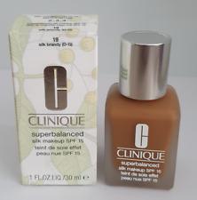 Clinique Super-équilibrée Soie Maquillage Soie Brandy 30ml