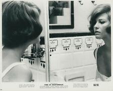 CLAUDIA CARDINALE  GLI INDIFFERENTI 1964 VINTAGE PHOTO ORIGINAL #3