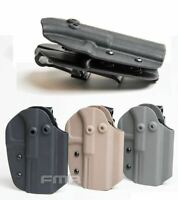 FMA KYDEX Holster For G17 Series BK/DE/FG (TB1340) *