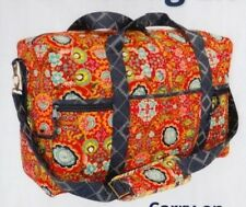 PATTERN - Travel Duffle 2.0 - handy bag PATTERN - Patterns by Annie