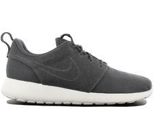 hot sale online ac652 4cdad Nike Roshe One Premium Herren Sneaker Schuhe Textil Grau Run Two 525234-012  NEU
