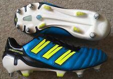 ADIDAS PREDATOR ADIPOWER SG FOOTBALL BOOTS UK 10