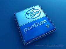 Intel Pentium D Dual Core CPU Processor 4M Cache 3.00 GHz 800 FSB SL9D9/SL9KA