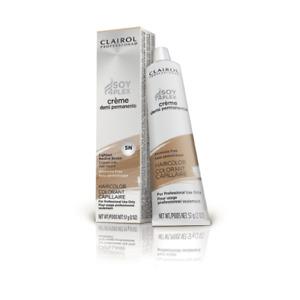 Clairol Premium Crème Demi Permanent Hair Color 2 Oz Tube