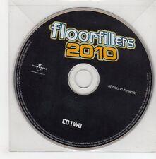 (GH787) Floorfillers 2010 [Disc 2] - 2009 CD
