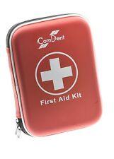 90 pedazo Premium Kit de primeros auxilios en caso duro Shell de viaje para el Hogar Kit de aire primero Reino Unido