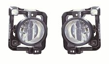FITS 2009 2010 ACURA TSX FOG LAMP LIGHT LEFT AND RIGHT PAIR SET