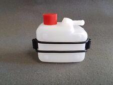 590 Autosports- Kart fuel overflow tank/bottle with mount