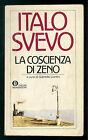 SVEVO ITALO LA COSCIENZA DI ZENO MONDADORI 1987 OSCAR 1810