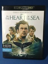 IN THE HEART OF THE SEA (4K ULTRA HD Blu-Ray ) VG 18817-70-004